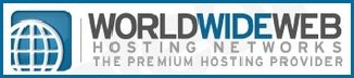 WorldWideWeb Hosting Networks